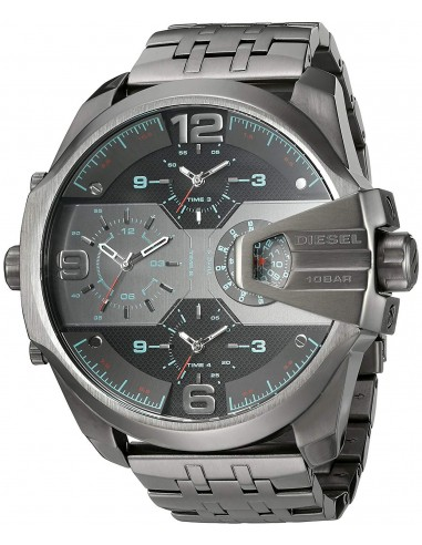 Chic Time | Montre Homme Diesel Uber Chief DZ7372  | Prix : 227,40 €
