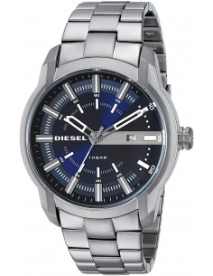 Chic Time | Montre Homme Diesel DZ1768 Argent  | Prix : 223,20€