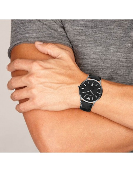 Chic Time | Emporio Armani Classic AR2411 men's watch  | Buy at best price