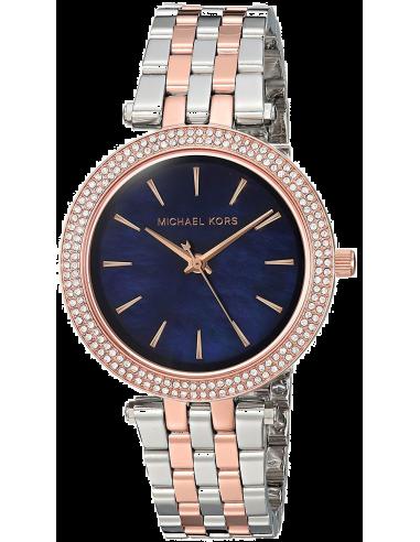 Chic Time   Montre Femme Michael Kors Darci MK3651 Or Rose    Prix : 249,00€