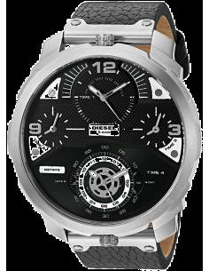 Chic Time | Montre Homme Diesel Machinus DZ7379 Noir  | Prix : 279,65€
