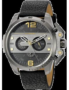Chic Time | Montre Homme Diesel Ironside DZ4386 Noir  | Prix : 207,20€