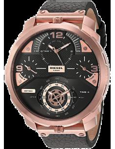 Chic Time | Montre Homme Diesel Machinus DZ7380 Noir  | Prix : 296,65€