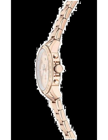 Chic Time | Montre Femme Tommy Hilfiger 1781642 Or Rose  | Prix : 194,35€