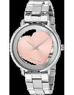 Chic Time | Montre Femme Michael Kors Jaryn MK3620 Argent  | Prix : 189,90€