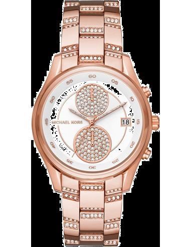 Chic Time | Montre Femme Michael Kors Briar Pavé MK6479  | Prix : 249,00€