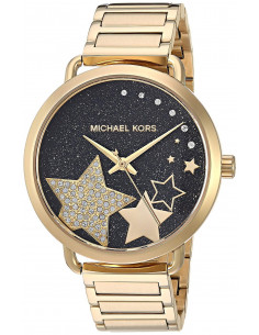 Chic Time | Montre Femme Michael Kors MK3794 Or Rose  | Prix : 224,10 €