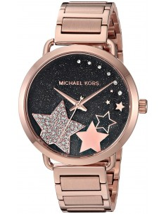 Chic Time | Montre Femme Michael Kors MK3795 Or Rose  | Prix : 224,10 €