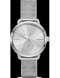 Chic Time | Montre Michael Kors Portia MK3843 Bracelet en maille milanaise  | Prix : 199,20€