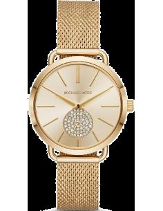 Chic Time | Montre Femme Michael Kors Portia MK3844  | Prix : 183,20€