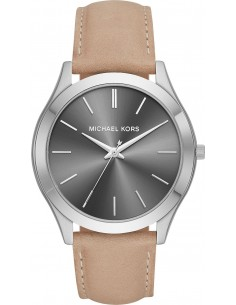 Chic Time | Montre Homme Michael Kors Slim Runway MK8619  | Prix : 169,00 €