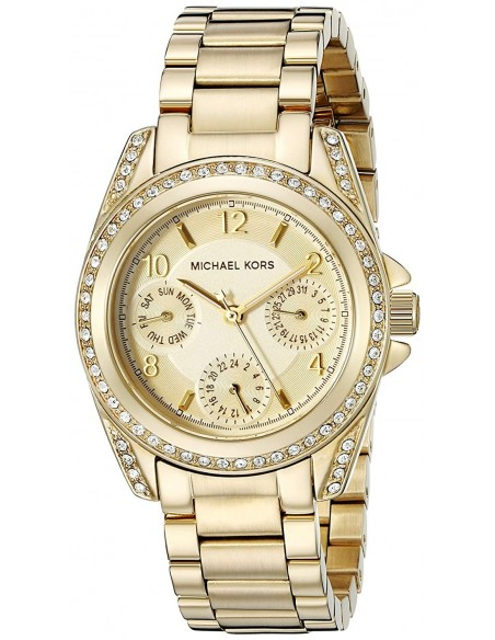 Chic Time | Michael Kors MK5166 women's watch  | Buy at best price