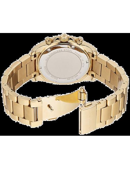 Chic Time | Montre Femme Michael Kors Blair MK5166 Bracelet en acier or  | Prix : 167,40€