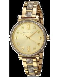 Chic Time | Montre Femme Michael Kors Sofie MK3881  | Prix : 269,10€