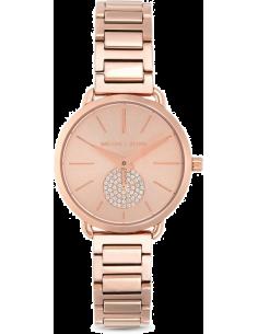 Chic Time | Montre Femme Michael Kors Portia MK3839  | Prix : 233,10€