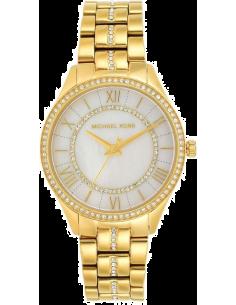 Chic Time | Montre Femme Michael Kors Lauryn MK3899  | Prix : 299,00€