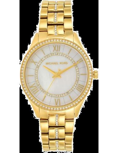Chic Time   Montre Femme Michael Kors Lauryn MK3899    Prix : 299,00€