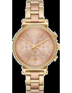 Chic Time | Montre Femme Michael Kors Sofie MK6584  | Prix : 209,90€