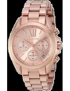 Chic Time | Montre Michael Kors Bradshaw MK5799 Or Rose  | Prix : 139,50€