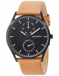 Chic Time | Montre Homme Skagen Holst SKW6265 Marron  | Prix : 143,20 €