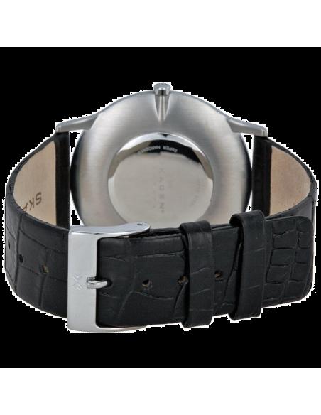 Chic Time   Montre Homme Skagen Theodor 858XLSLC    Prix : 97,30€