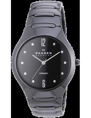 Chic Time   Skagen 817SBXBC women's watch    Buy at best price