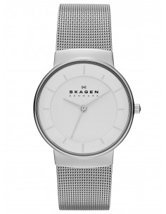 Chic Time | Montre Femme Skagen Klassik SKW2075 Bracelet Acier Inoxydable  | Prix : 139,00€