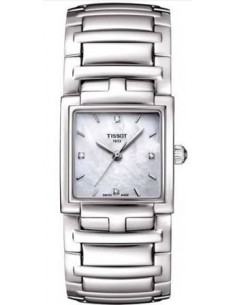 Chic Time | Montre Femme Tissot T-Evocation T0513101111600  | Prix : 292,80€