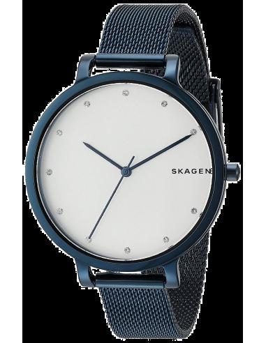 Chic Time | Montre Femme Skagen Hagen SKW2579 Bleu  | Prix : 199,00€