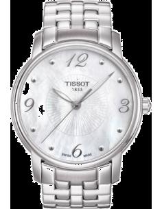 Chic Time   Montre Femme Tissot Lady-Round T0522101111700    Prix : 340,80€