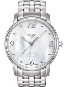 Chic Time   Tissot T0522101111700 women's watch    Buy at best price