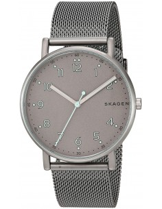 Chic Time | Montre Homme Skagen Signatur SKW6354 Gris  | Prix : 169,00€