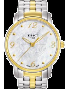 Chic Time   Montre Femme Tissot Lady-Round T0522102211700    Prix : 426,00€