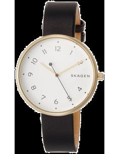 Chic Time | Montre Femme Skagen Signatur SKW2626 Noir  | Prix : 149,93€