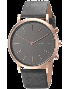 Chic Time | Montre Connectée Skagen Hald Hybrid Smartwatch SKT1207  | Prix : 179,10€