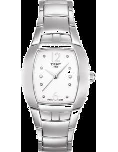 Chic Time | Montre Femme Tissot Femini-T T0533101101700  | Prix : 362,40€