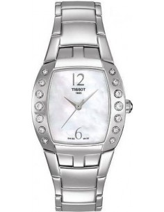 Chic Time | Montre Femme Tissot Femini-T T0533106111200  | Prix : 479,99€