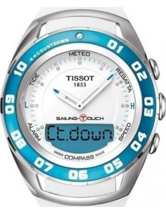 Chic Time | Tissot T0564201701600 women's watch  | Buy at best price