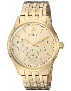 Chic Time | Montre Homme Guess W0995G2 Or  | Prix : 137,40 €