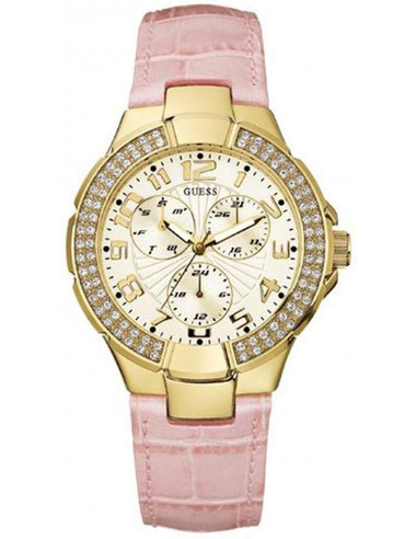 Chic Time | Guess U12564L1 women's watch  | Buy at best price