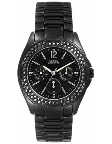 Chic Time | Montre Guess Waterpro G12542L  | Prix : 169,00 €