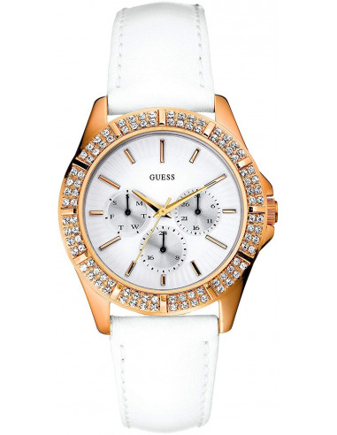 Chic Time | Guess U12528L1 women's watch  | Buy at best price
