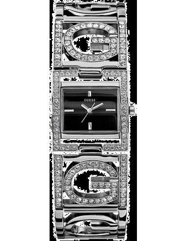 Chic Time | Montre Guess Femme G4G Black W11559L1  | Prix : 159,90€