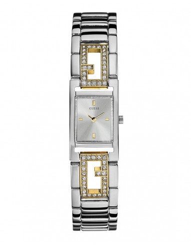 Chic Time | Montre Guess Deco-G Bicolor W85010L2 pour Femme  | Prix : 169,90€