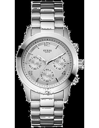 Chic Time | Montre Femme Guess Contemporary Chronograph U12605L1  | Prix : 209,90€
