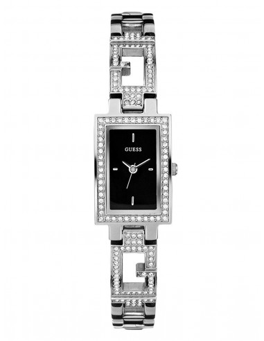 Chic Time | Montre Femme Guess Crystal G85466L  | Prix : 149,00 €