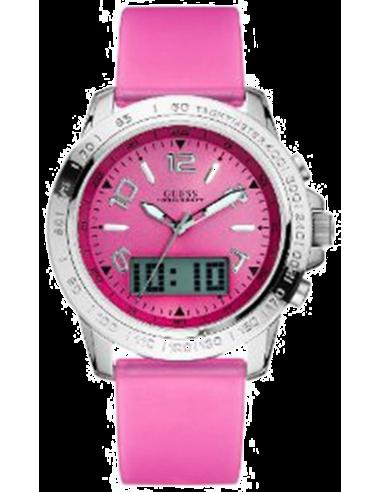 Chic Time | Montre Femme Guess Ana-Digi U95148L2  | Prix : 169,00€