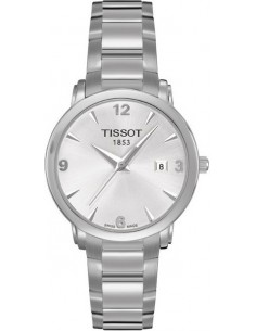 Chic Time | Montre Femme Tissot Every Time T0572101103700  | Prix : 250,00€