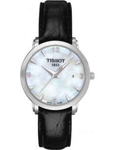 Chic Time   Montre Femme Tissot Every Time T0572101611700    Prix : 235,00€