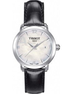 Chic Time | Montre Femme Tissot Every Time T0572101611701  | Prix : 295,00€